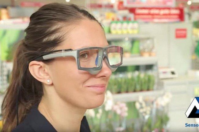 Apple adquiere una empresa alemana especializada en realidad aumentada y seguimiento de ojos