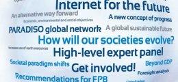 Conferencia Paradiso 2011, Internet y las sociedades, nuevos caminos de innovacióno