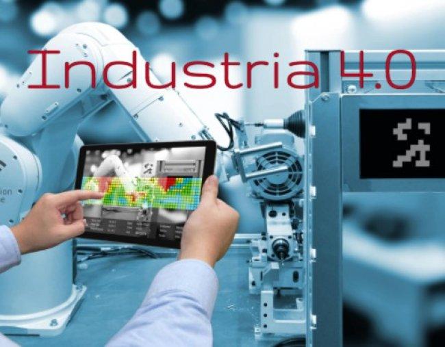 Industria 4.0: qué es