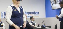Walmart capacita a sus trabajadores con realidad virtualo